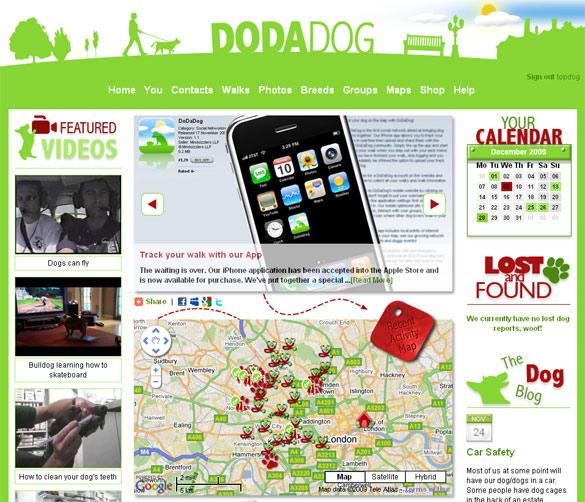 www.dodadog.com